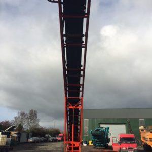 Finlay 50 32 Stockpiler Conveyor