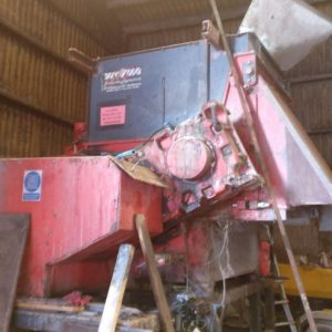 Weima WLK15 90 Shredder
