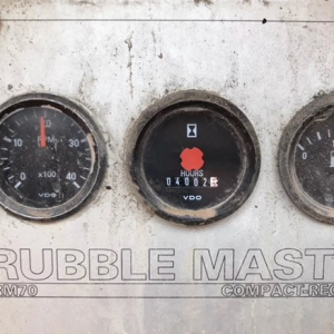 Rubble Master RM70