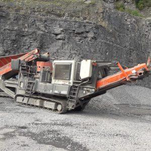 Sandvik QH331
