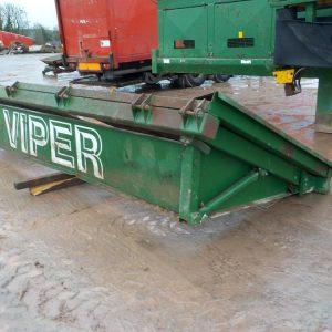 Viper 302 Screener