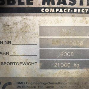 RM70 Impact Crusher