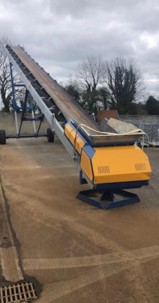 Electric Conveyor