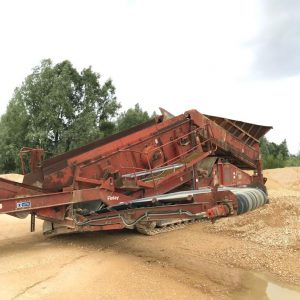 Finlay 883 Screener