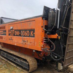 DW3060K Shredder