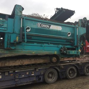 Powerscreen Orion