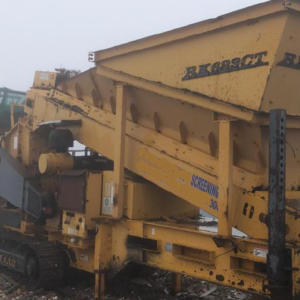 tesab crusher